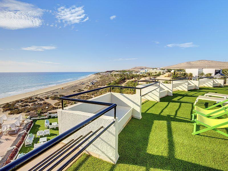 SBH Crystal Beach & Suites