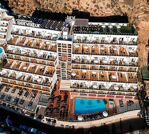 Servatur Casablanca Suites  Spa