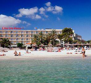 Innside Cala Blanca (ex Sol Beach House Mallorca)