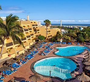 Sol Fuerteventura Jandia (Ex Sol Jandia Mar)