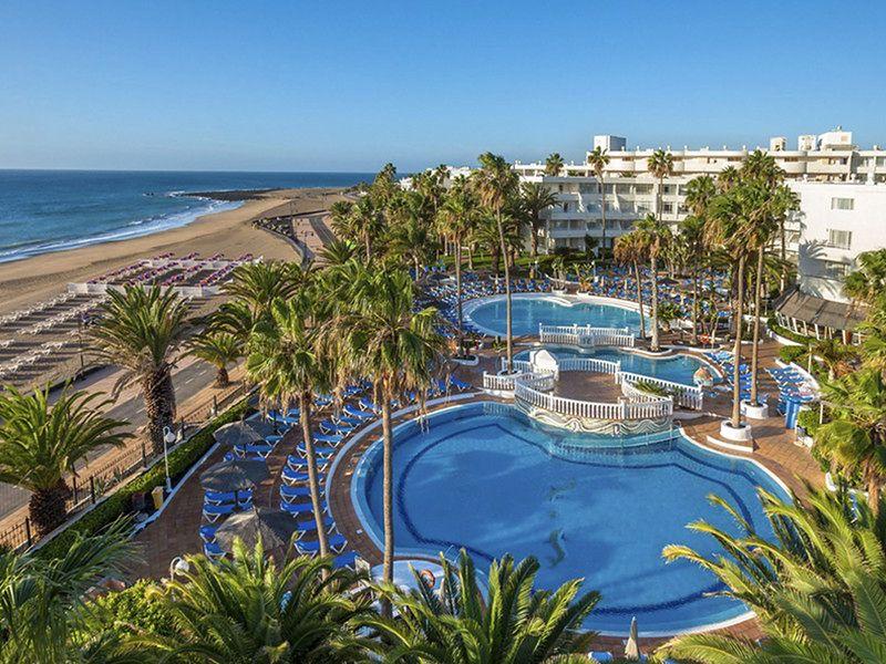 Sol Lanzarote