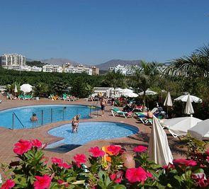 Victoria Playa Almunecar