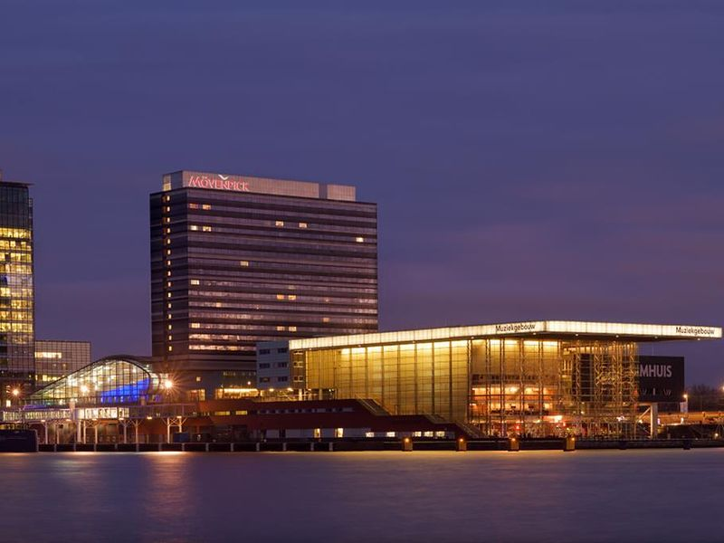 Movenpick Amsterdam City Centre
