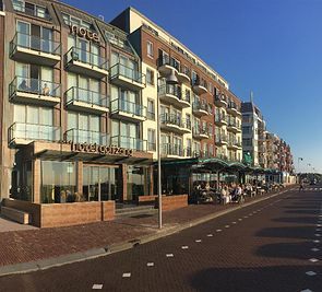 Strandhotel Golfzang