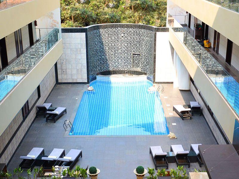 Acacia Goa