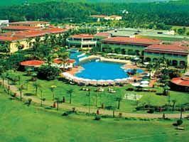 Intercontinental Goa