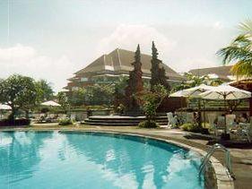 Bali Cliff Resort