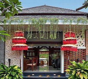 D Bulakan Boutique Resort Ubud