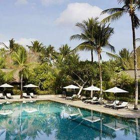 Melia Bali Villas Spa Opinie O Hotelu W Indonezji Bali Wakacje Pl
