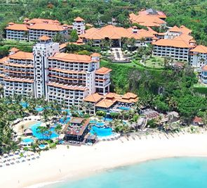 Nikko Bali Resort & Spa