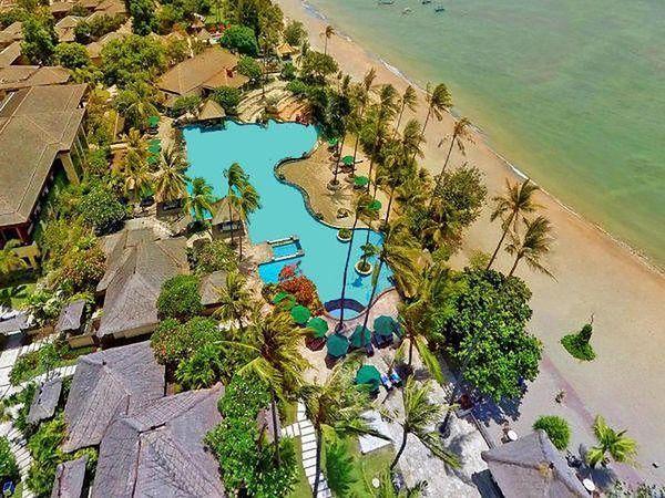 Patra Bali Resort