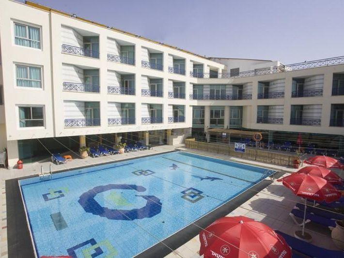 C Hotel Eilat