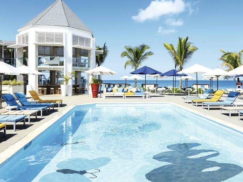 Azul Sensatori Resort Jamaica