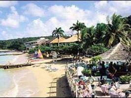 Shaw Park Beach