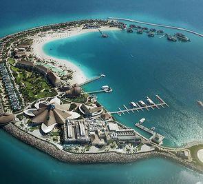 Anantara Banana Island Resort