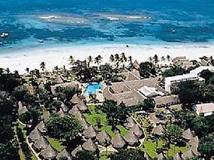 Africana Sea Lodge