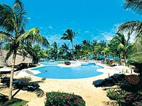 Diamonds Malindi Beach