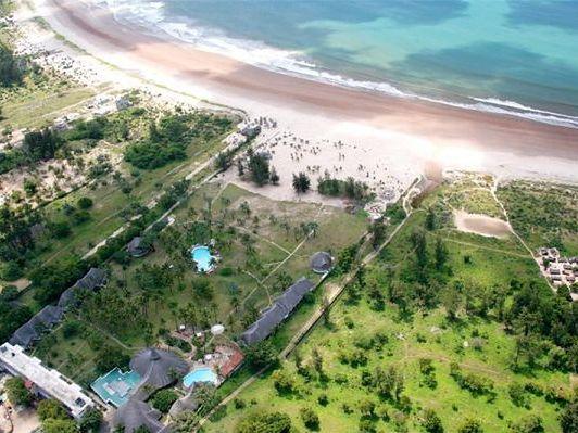 Lawfords Resort