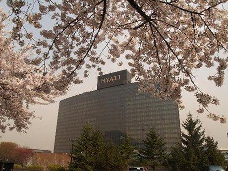 Grand Hyatt Seul
