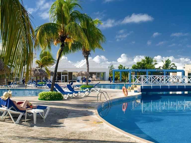 Allegro Palma Real (ex Gran Caribe)