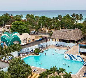 Gran Caribe Sun Beach (ex BelleVue Sunbeach)