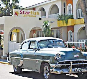 Starfish Las Palmas