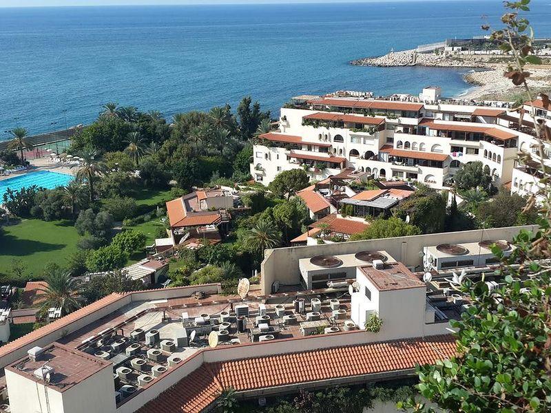 Portemilio Resort
