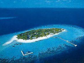 Eriyadhu Island Resort