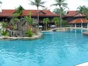 Meritus Pelangi Beach Resort & Spa