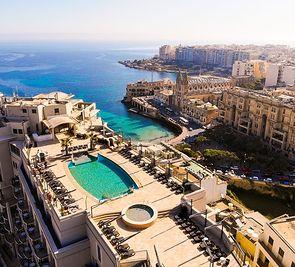 Marriott Malta