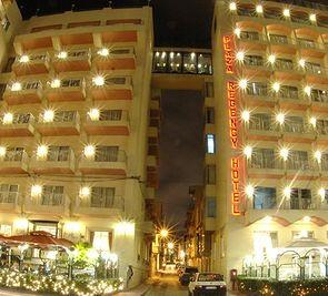 Plaza Hotel & Plaza Regency (Sliema)