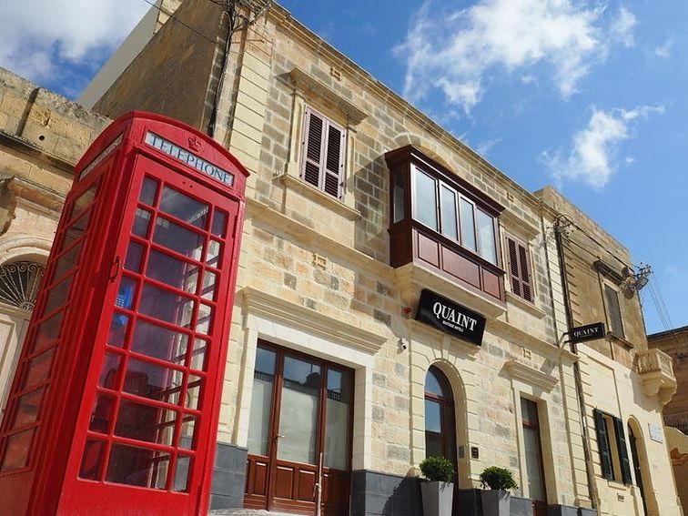 Quaint Boutique Hotel
