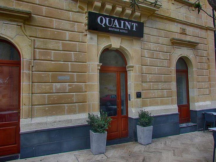 Quaint Boutique Sannat