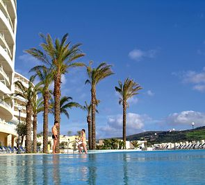 Radisson Blu Resort & Spa Golden Sands