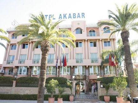 Akabar