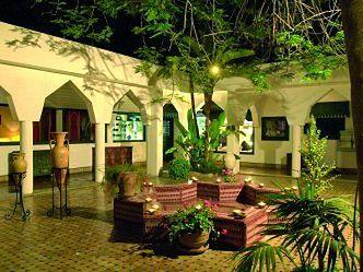 Coralia Club La Kasbah