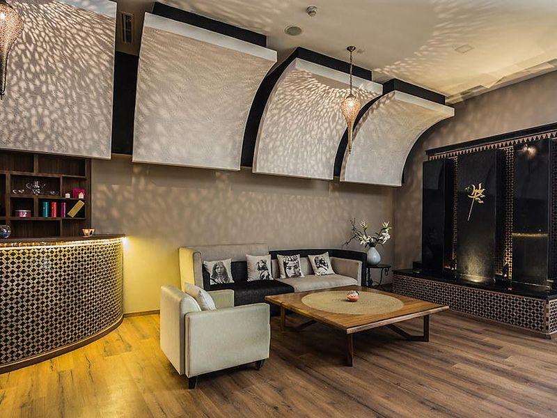 Dellarosa Suites & Spa