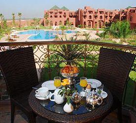 Palm Plaza Hôtel  Spa