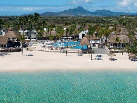 Ambre Resort Spa