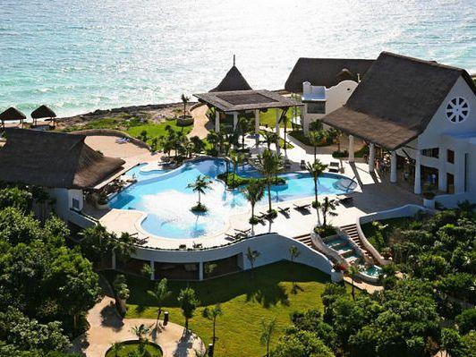 Adonis Tulum Riviera Maya