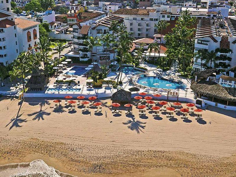 Buenaventura Grand Spa