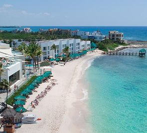 Sunscape Akumal Beach Resorts & Spa (ex Grand Oasis Tulum)