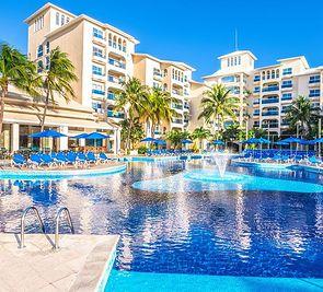 Occidental Costa Cancun (ex. Barcelo)