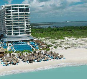 Seadust Cancun Family Resort (ex. Great Parnassus)