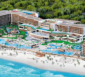 Senator Riviera Cancun