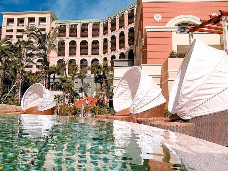 Monte Carlo Bay & Resort
