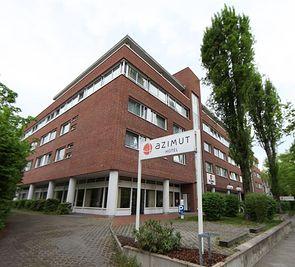 Azimut Berlin City South