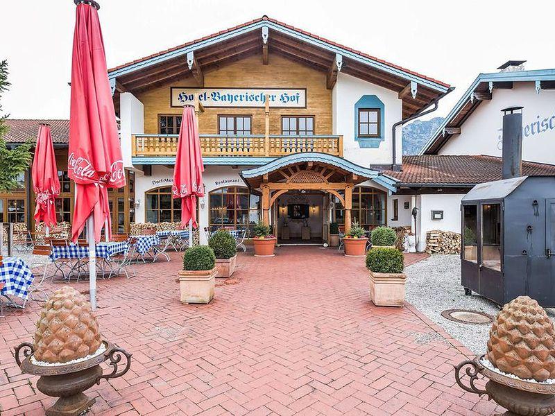 Bayerischer Hof Inzell