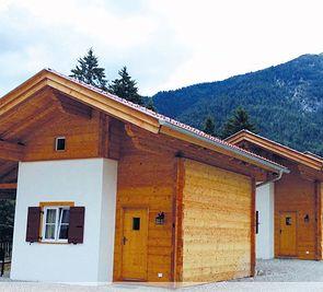Camping Zugspitze