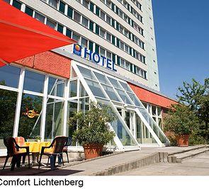 Comfort Lichtenberg